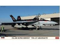 """Immagine di F/A-18E SUPER HORNET """"VFA-147 ARGONAUTS"""" in scala 1:72"""