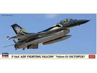 "Immagine di F-16A ADF FIGHTING FALCON ""Veltro 51 (OCTOPUS)"" in scala 1:72"
