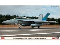 "Immagine di EA-18G GROWLER ""VAQ-135 BLACK RAVENS"" in scala 1:72"