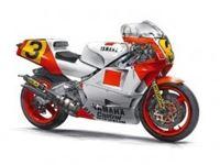 Picture of 1/12 Yamaha YZR500 WGP Champion