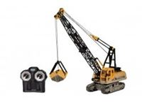 Picture of R/C Construction Crawler Crane