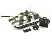 Immagine di R/C Military M1A1 Abrams (winter edition)