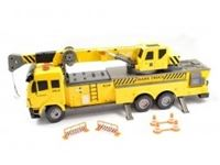 Picture of R/C Construction Crane Truck