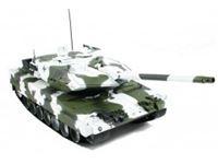 Immagine di R/C 1/16 Leopard 2A6 (winter edition bullet shooting)
