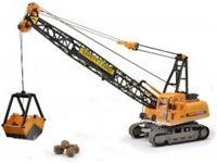 Immagine di R/C 1/12 Crawler Crane