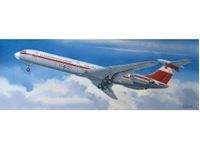 Immagine di 1/144 Ilyushin-62M, German Air Force Passenger Aircraft