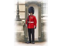 Immagine di 1:16 British Queen?s Guards Grenadier (100% new molds)