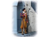 Immagine di 1:16 Vatican Swiss Guard (100% new molds)