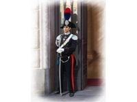Picture of 1:16 Italian Royal Carabinier (100% new molds)
