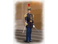 Immagine di 1:16 French Republican Guard Officer (100% new molds)