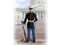 Immagine di 1:16 US Marines Sergeant (100% new molds)