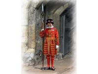Immagine di 1:16 Yeoman Warder ?Beefeater? (100% new molds)