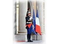 Immagine di 1:16 French Republican Guard Cavalry Regiment Corporal (100% new molds)