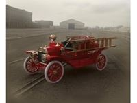 Immagine di 1:24 Model T 1914 Firetruck, American Car (100% new molds)