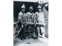 Immagine di 1:24 American Firemen (1910s) (2 figures)  (100% new molds)