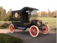 Immagine di 1:24 Model T 1912 Light Delivery Car