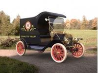 Immagine di 1:24 Model T 1912 Light Delivery Car