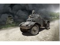Immagine di 1:35 Panzersp?hwagen P 204 (f), WWII German Armoured Vehicle