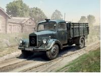 Immagine di 1:35 Typ L3000S, WWII German Truck (100% new molds)