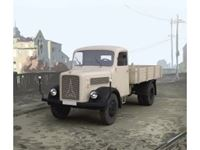 Immagine di 1:35 Magirus S330 German Truck (1949 production) (100% new molds)