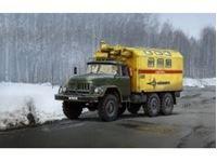 Immagine di 1:35 ZiL-131 Emergency Truck, Soviet Vehicle