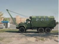 Immagine di 1:35 ZiL-131 MTO-AT, Soviet Recovery Truck