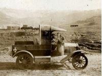 Immagine di 1:35 Model T 1917 Utility, WWI Australian Army Car