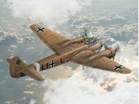 Immagine di 1:48 Ju 88A-11, WWII German Bomber