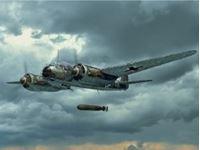 Immagine di 1:48 Ju 88A-4 Torp/A-17, WWII German Torpedo Plane