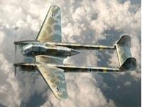 Immagine di 1:72 FW 189A-2, WWII German Reconnaissance Plane