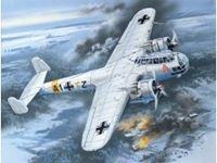 Immagine di 1:72 Do 17Z-2, WWII German Bomber