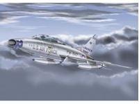 Immagine di F-100F SUPER SABRE
