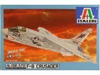 Immagine di F-8 E crusader