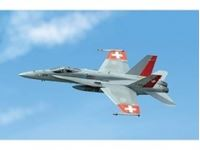 Immagine di 1/72 F/A 18 Swiss Air Force