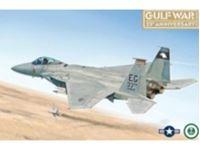 Immagine di 1:48 F-15e Strike Eagle - Gulf War 25th Anniv.
