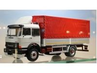 Picture of Magiruz Deutz 360M19 Canvas Truck