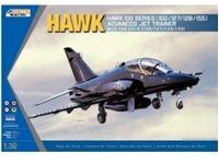 Immagine di HAWK 100 Series Advanced Jet Trainer in scala 1/32