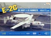 Immagine di E-2C US Navy Hawkeye - vaw-112 golden hawks in scala 1/48