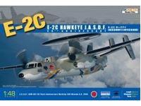Immagine di E-2C US Hawkeye 50├© Anniversario JASDF  in scala 1/48