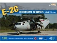 Immagine di E-2C Hawkeye French Navy in scala 1/48