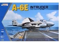 Immagine di A-6E INTRUDER in scala 1/48