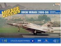 Immagine di Mirage 2000D-5 ROCAF in scala 1/48
