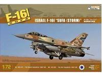 """Immagine di F-16I Israeli Air Force """"SUFA"""" in scala 1/72"""