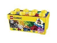 Immagine di LEGO ClassicScatola mattoncini creativi media LEGO┬®