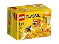 Immagine di LEGO ClassicScatola della Creativit? Arancione