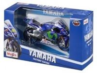 Immagine di 2015 YAMAHA FACTORY RACING TEAM (#46) - 1:18
