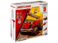 Immagine di MECCANO - 3 model set - Pronto intervento