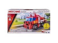 Immagine di MECCANO - Junior Camion Pompieri
