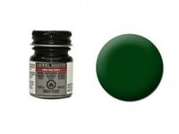 Picture of COLORE SMALTO British green met .turn sign. Amber met. da 15 ML.
