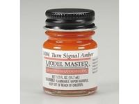 Picture of COLORE SMALTO turn sign amber metal da 15 ML.